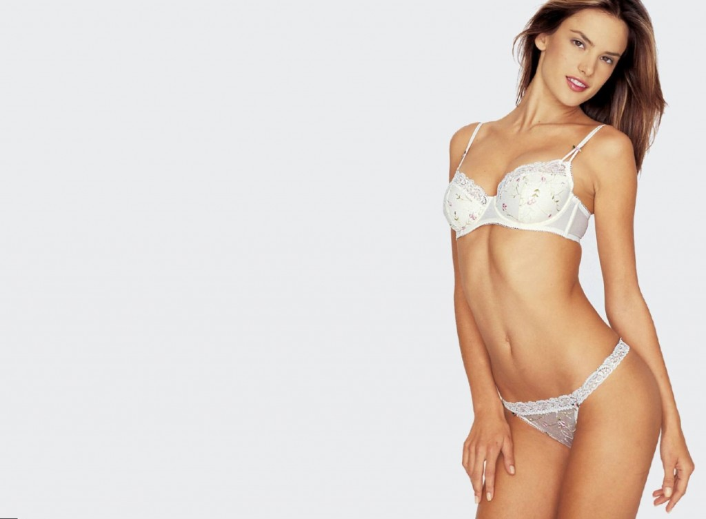 Top 10 the best female bodies in the world