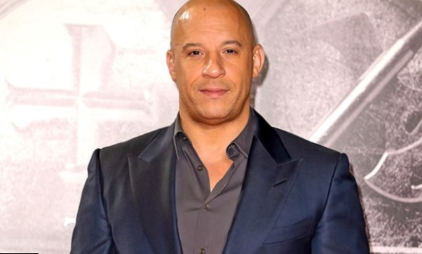 Vin Diesel - Height, Weight, Age