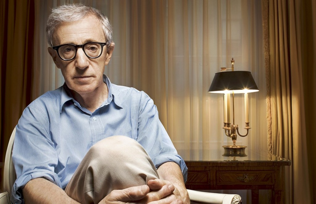 Woody Allen Height, Weight, Age