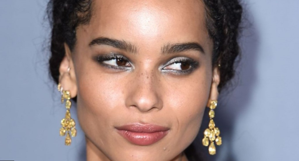 Zoe Kravitz Height, Weight, Age