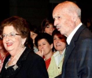 Antonio Banderas Parents