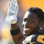 Antonio Brown – Height, Weight, Age
