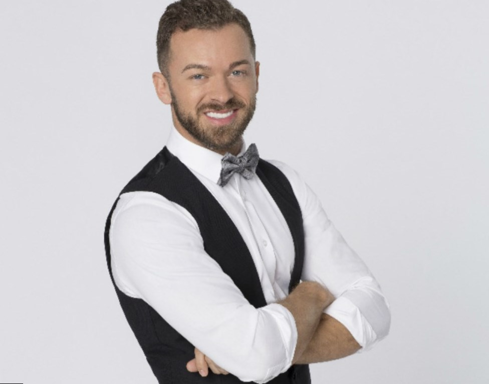 Artem Chigvintsev height, weight, age. Body measurements.