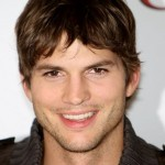 Ashton Kutcher loves his pets almost to tears