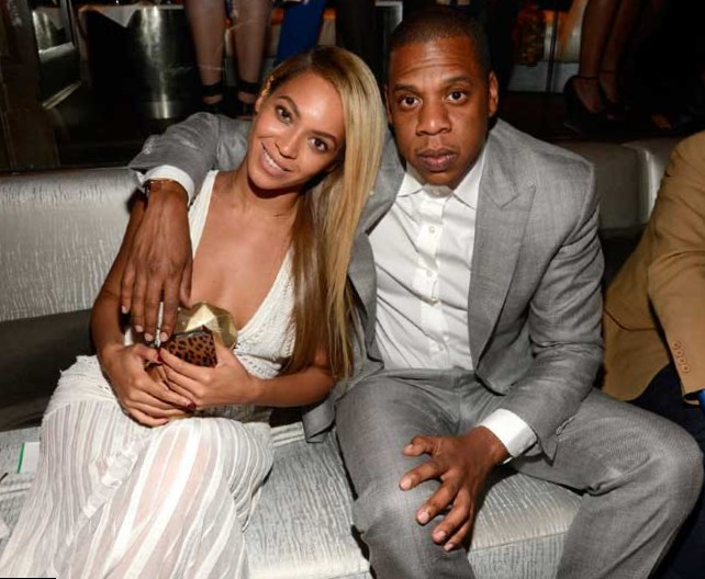 Beyonce Knowles family
