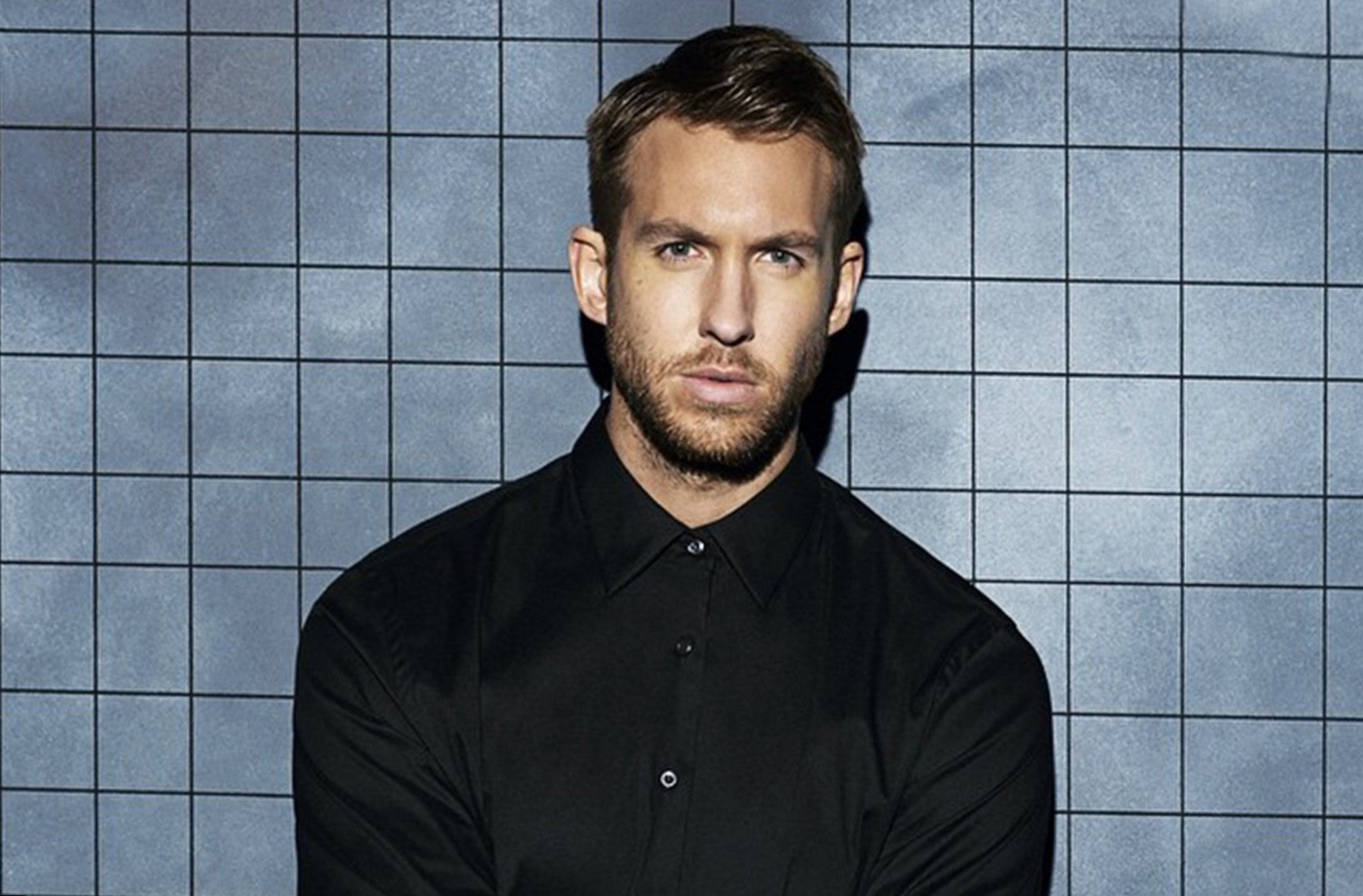 Calvin Harris Family