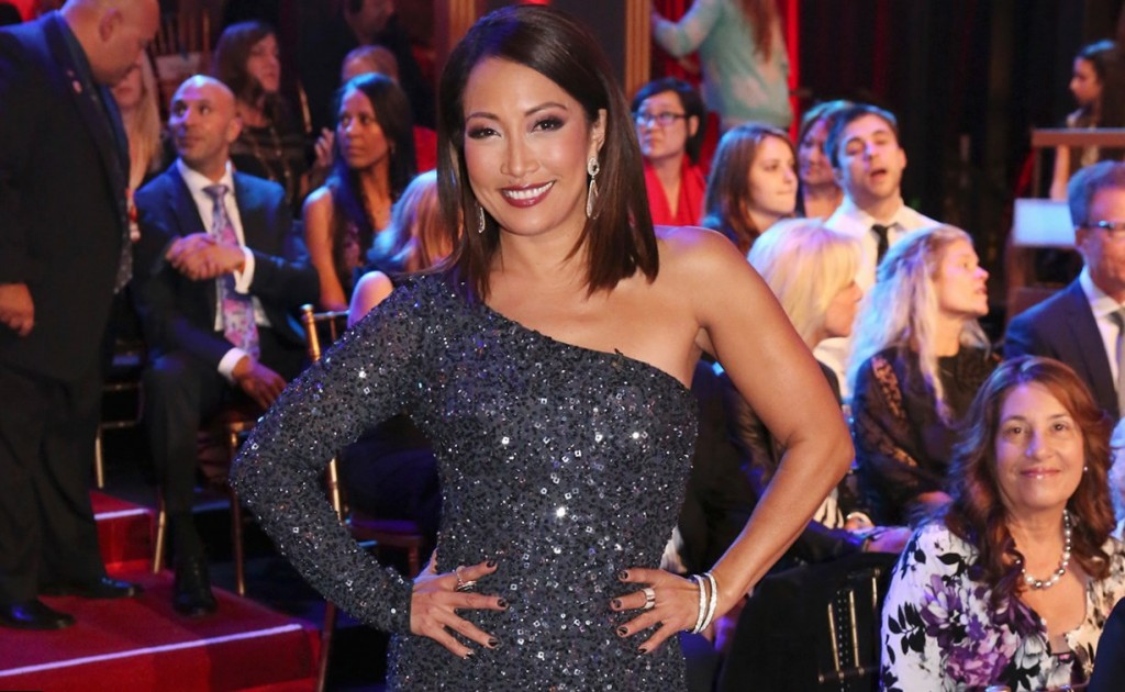 Carrie Ann Inaba Height, Weight, Age