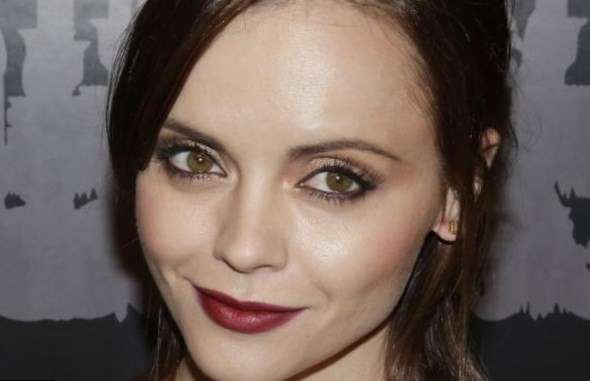 Christina Ricci Height Weight Age And Body Measurements