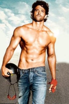 Hrithik Roshan height, weight, age  Body measurements
