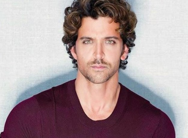 Hrithik Roshan Height Weight Age Body Measurements