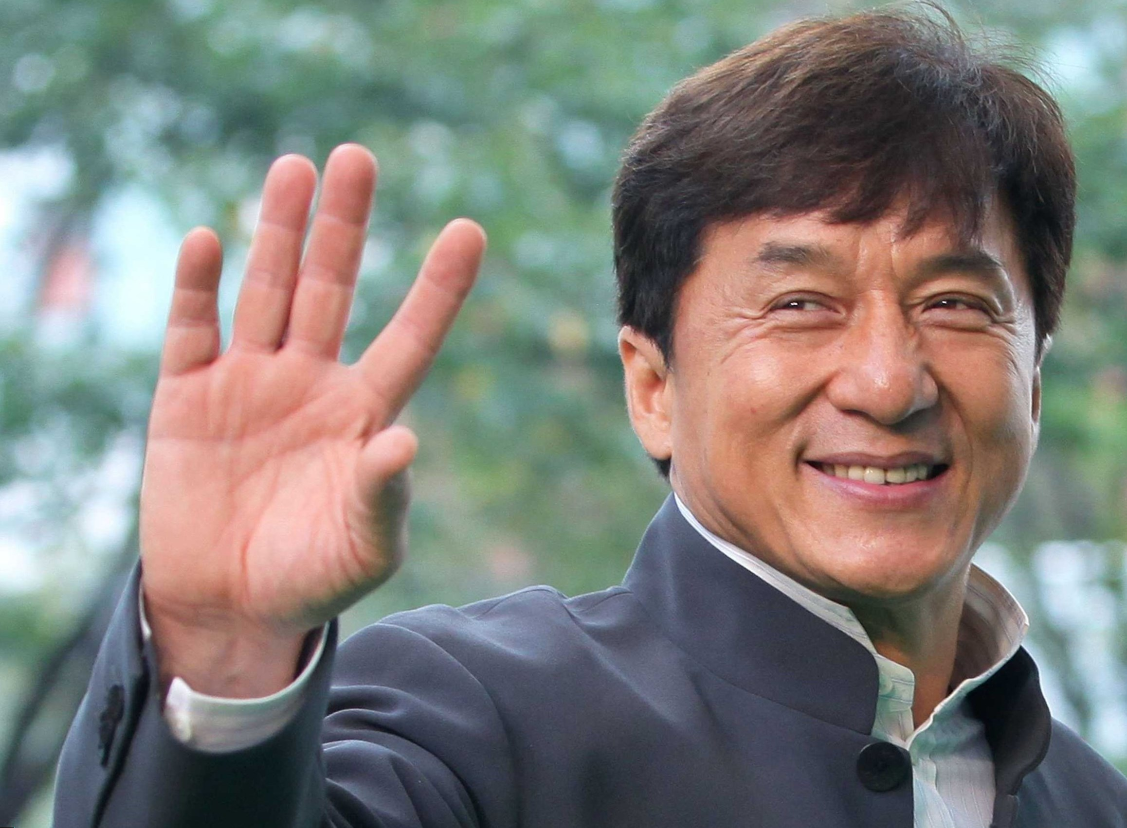 Jackie Chan: biography, family, photos, and interesting facts 18