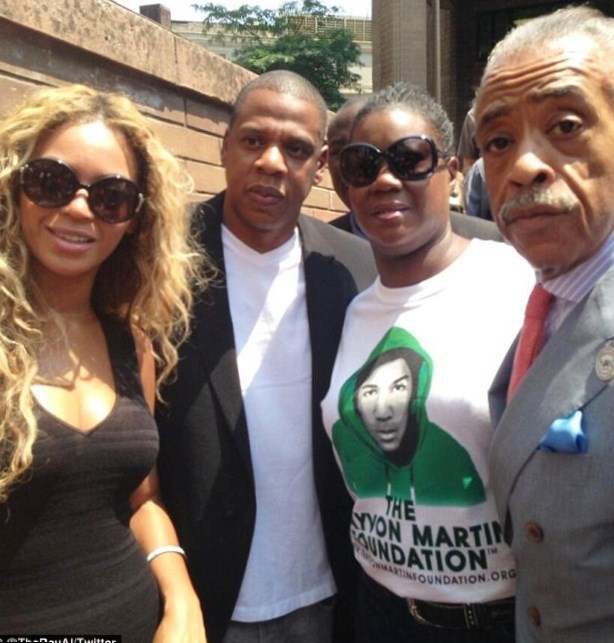 jay z family siblings parents children wife