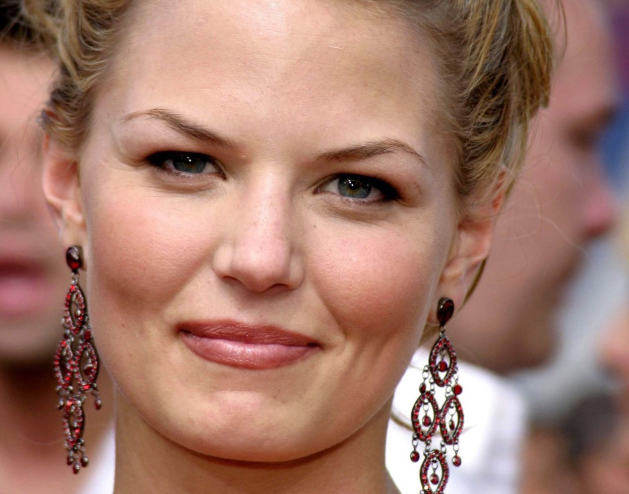 jennifer morrison height  weight  age  body measurements