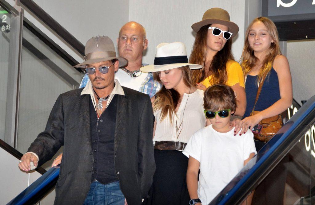 Johny Depp family: siblings, parents, children, wife Johnny Depp Net Worth