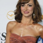 Karina Smirnoff – Height, Weight, Age
