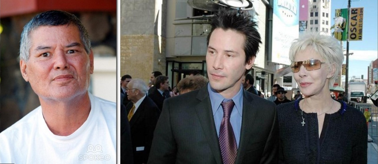 Keanu Reeves Ava Archer Syme Reeves