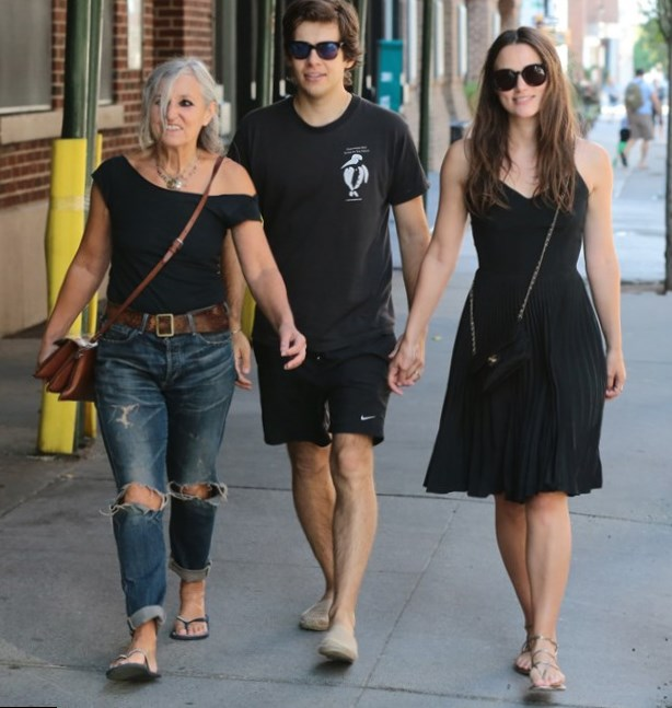 Keira Knightley family: siblings, parents, children, husband