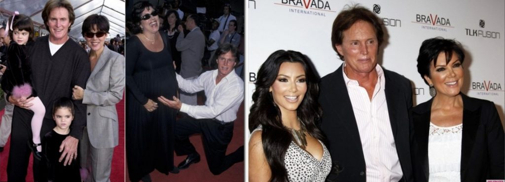 Kim Kardashian  Parents