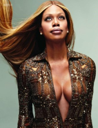 Laverne Cox Height, Weight, Age