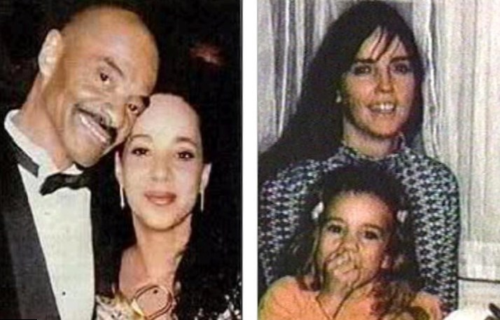 Mariah Carey Parents
