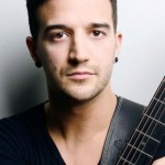 Mark Ballas – Height, Weight, Age