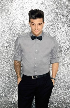 Mark Ballas Height, Weight, Age