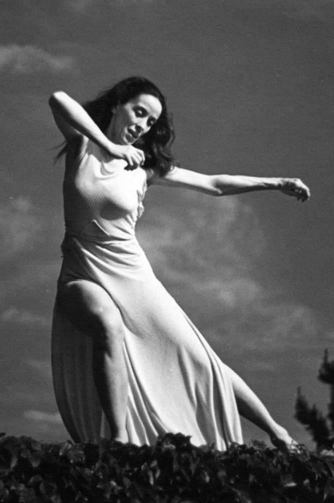 Martha Graham Height, Weight, Age