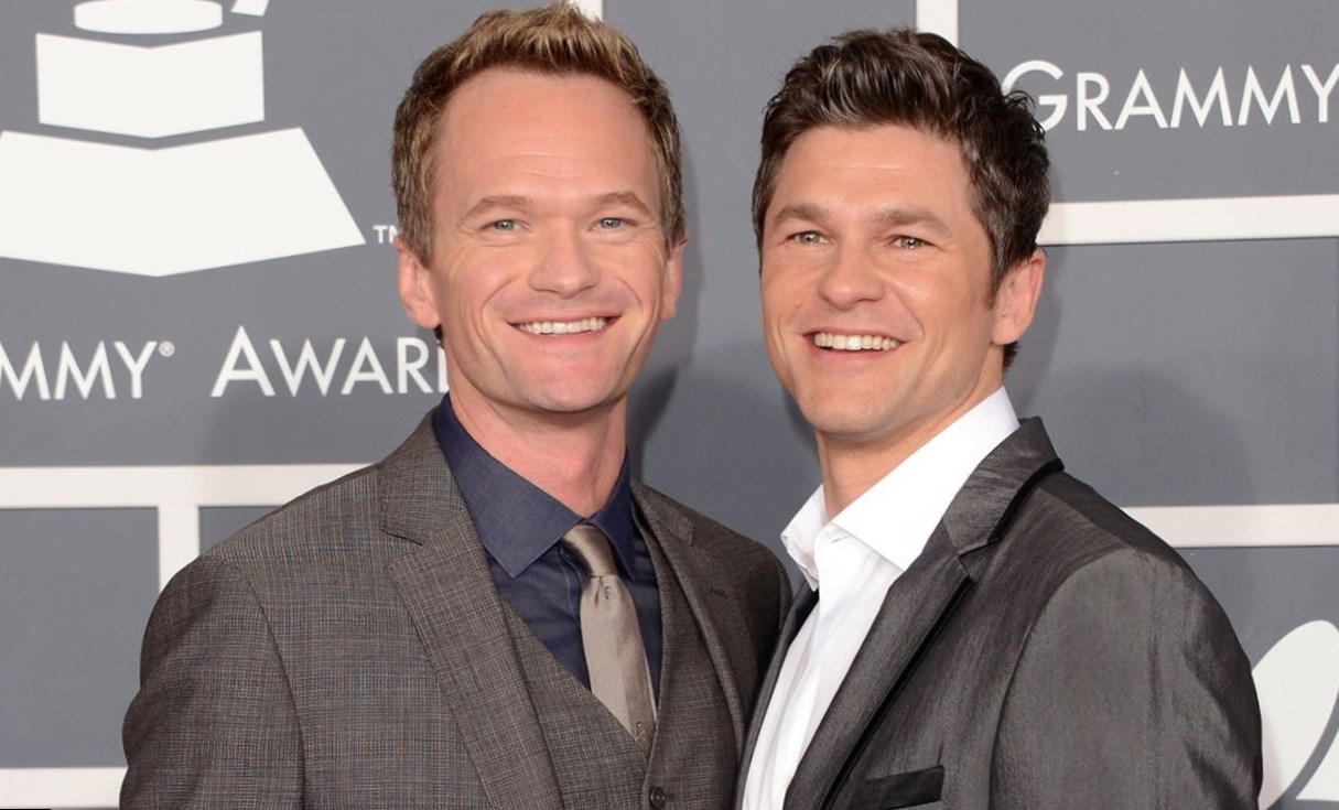 Neil Patrick Harris Family: Siblings, Parents, Children