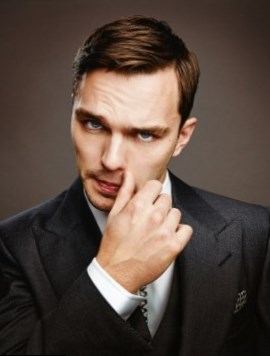 Nicholas Hoult - Height, Weight, Age