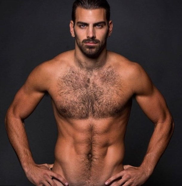 Nyle DiMarco - Height, Weight, Age