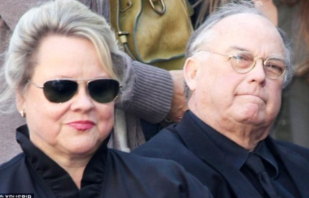 Reese Witherspoon parents