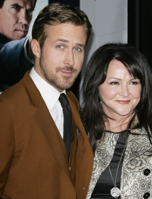 Ryan Gosling Parents