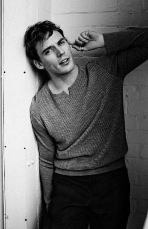 Sam Claflin Height, Weight, Age