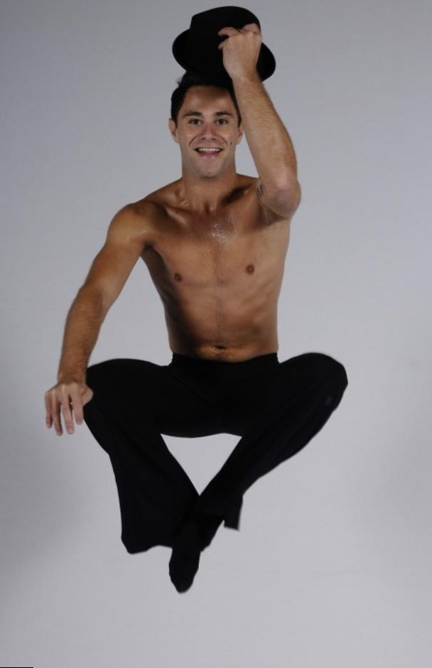 Sasha Farber - Height, Weight, Age