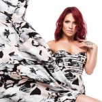 Sharna Burgess – Height, Weight, Age