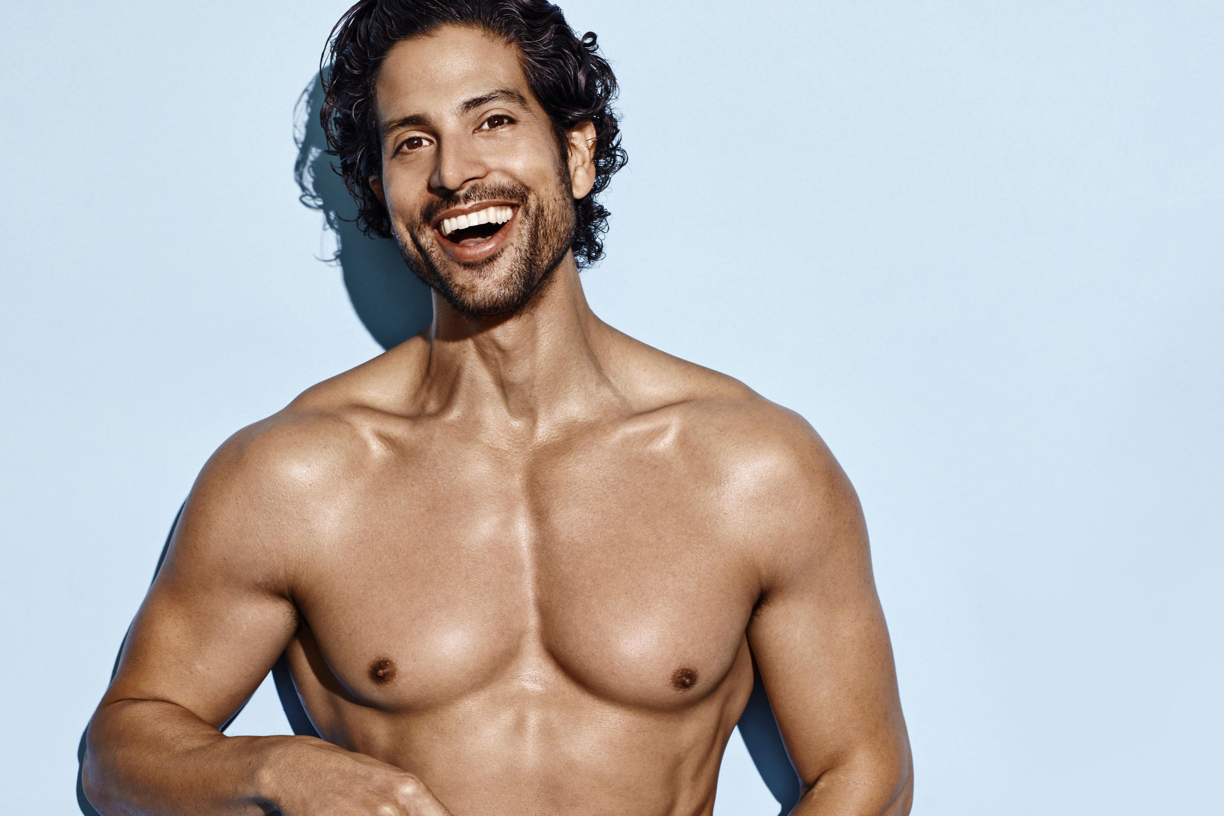 Adam Rodriguez Weight