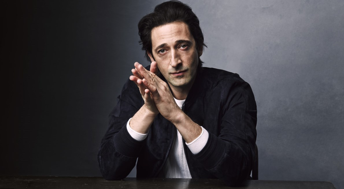 Adrien Brody Height