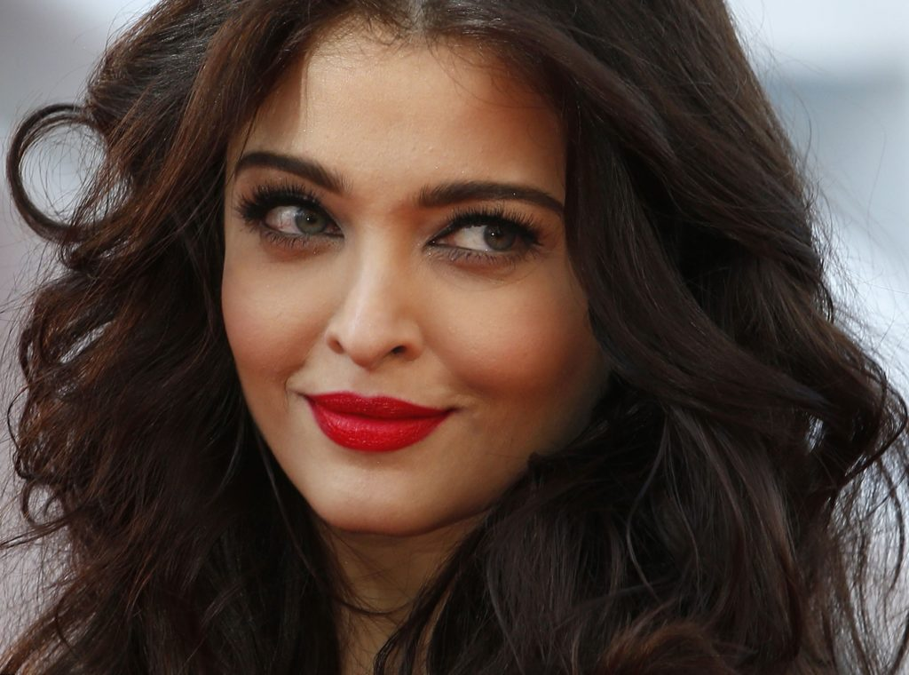 Aishwarya Rai weight, height and age. Body measurements!