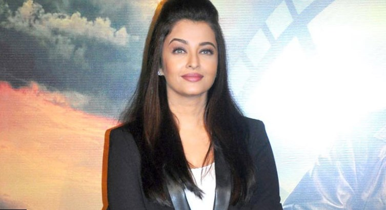 Aishwarya Rai Weight