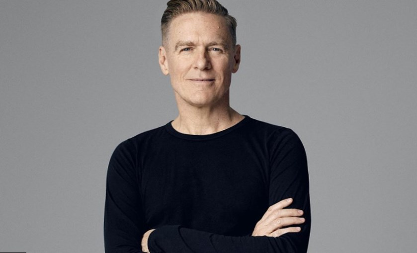 Bryan Adams Weight Height And Age Body Measurements