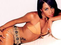 Aaliyah Body Measurement