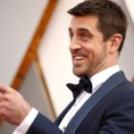 Aaron Rodgers  – Height, Weight, Age