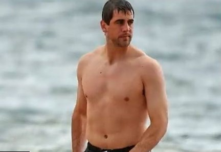Aaron Rodgers Age