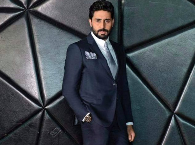 Abhishek Bachchan Body Measurement