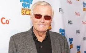 Adam West Height, Weight, Age