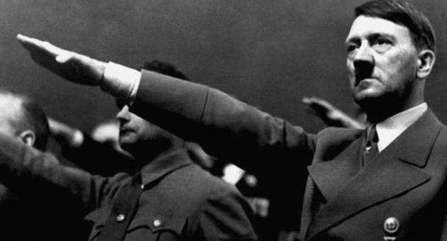 Adolf Hitler Height