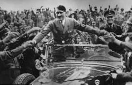 Adolf Hitler Weight