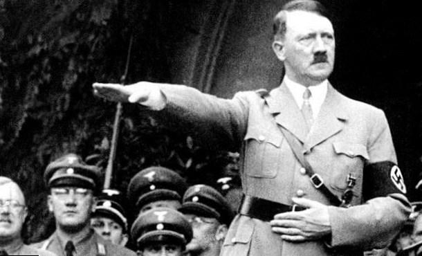 Adolf Hitler Height, Weight, Age