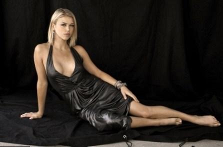 Adrianne Palicki Height