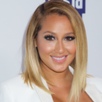 Adrienne Bailon– Height, Weight, Age